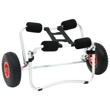 vidaXL Kayak Trolley[1/4]