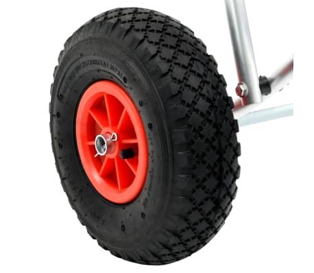 vidaXL Kayak Trolley[4/4]
