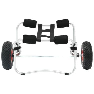 vidaXL Kayak Trolley[2/4]