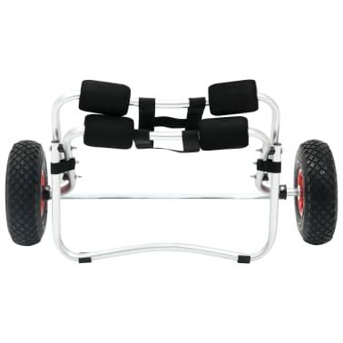 Kayak Cart Aluminum[3/4]