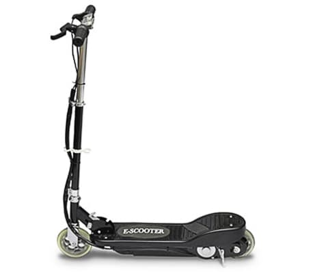 vidaXL Electric Scooter 120 W Black[1/4]