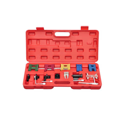19 pcs Engine Timing Adjustment Locking Tool Kit[1/4]