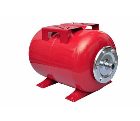 24 L. Pressure tank