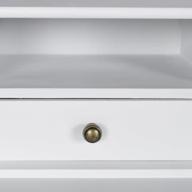 vidaXL Модерна тоалетна масичка[4/5]