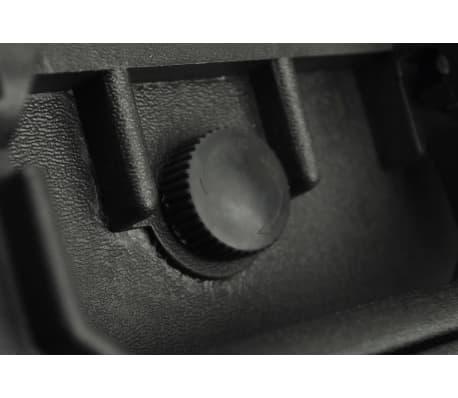 Transport torba za delo Črna w / pena zmogljivosti 35 Liter[4/5]
