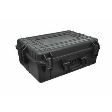 Transport torba za delo Črna w / pena zmogljivosti 35 Liter[2/5]
