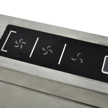Erdvinis gartraukis su LCD ekranu[4/8]