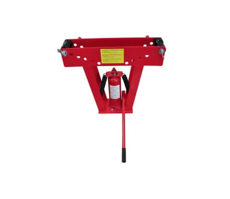 Cintreuse-Presse à cintrer hydraulique - 16 T + 8 matrices[2/4]