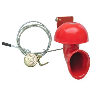 Electric Bull Horn for 12 V Vehicles[1/4]