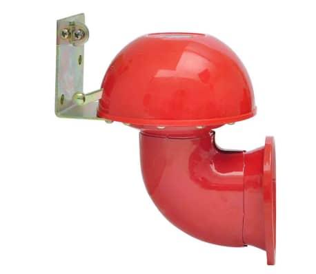 Electric Bull Horn for 12 V Vehicles[3/4]