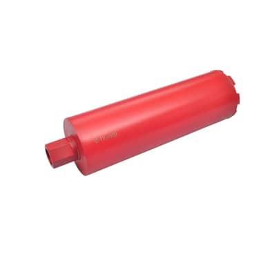 Broca de diamante para perforación en seco / húmedo 110 x 400 mm[1/3]