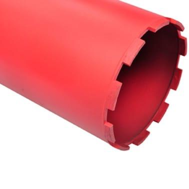 Broca de diamante para perforación en seco / húmedo 132 x 400 mm[3/3]