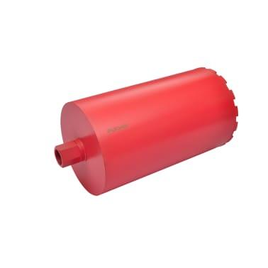 Couronne diamant pour les carotteuses électriques 202x400 mm[1/4]