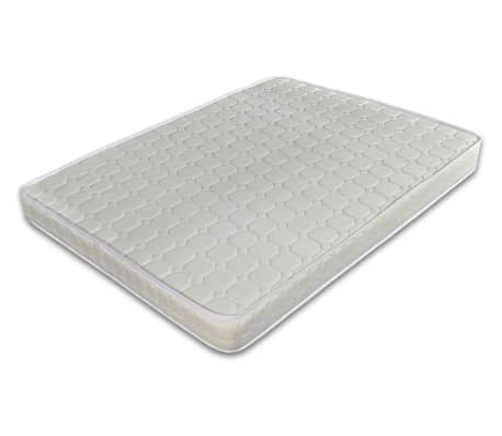 2 Persoons Matras 180x200.2 Persoons Resilience Schuim Matras 180 X 200 Cm