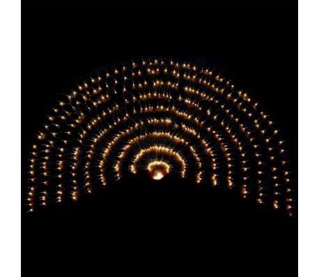 400 LED võrktuled 3m x 3m jõululedlambid[3/4]