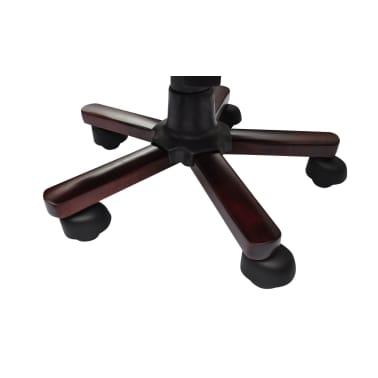 Krzesło biurowe Fotel kapitański Chesterfield[5/6]