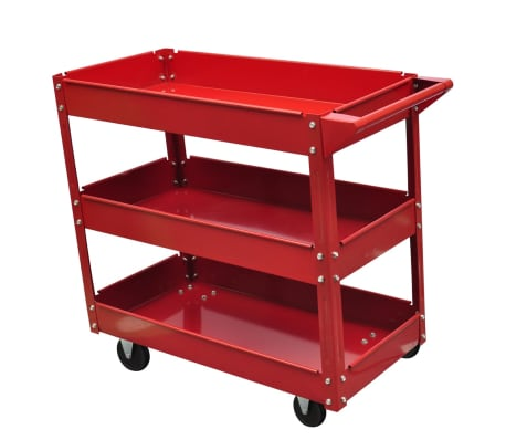 vidaXL Workshop Tool Trolley 100 kg[1/5]