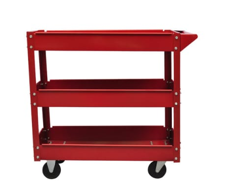 Workshop Tool Trolley 220 lbs.[2/5]