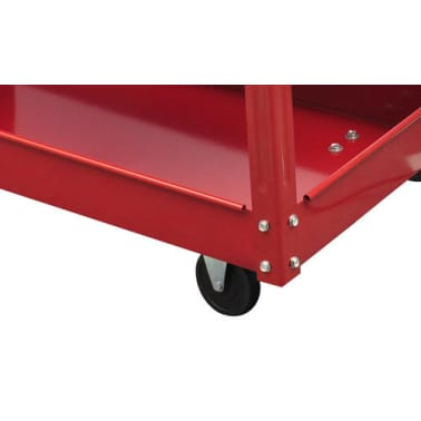 vidaXL Workshop Tool Trolley 100 kg[4/5]