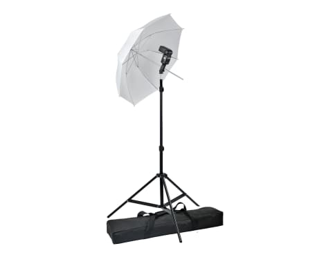 Portable Speedlight Set[1/6]