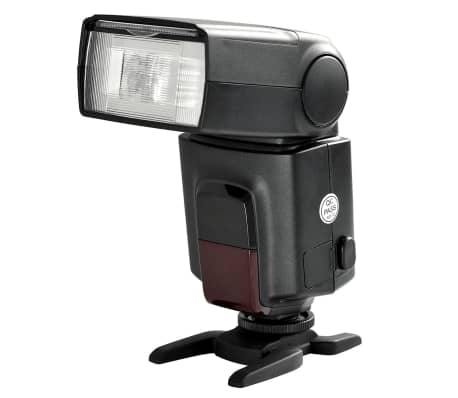 Portable Speedlight Set Tripods Umbrellas Trigger & Receiver Lights[3/6]
