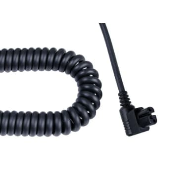 Sony Powerblock Coiled Cord[2/2]