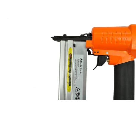 vidaXL Spijker- en nietpistool 2-in-1 pneumatische lucht[3/5]