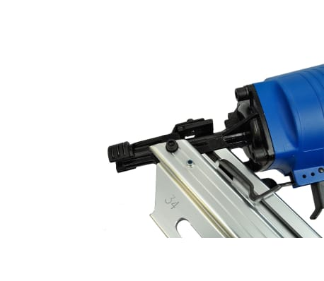 34° Framing Nailer Gun[3/6]