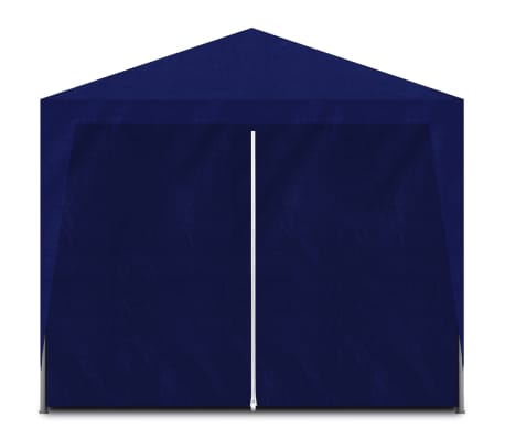 vidaXL Party Tent 10'x30' Blue[3/6]