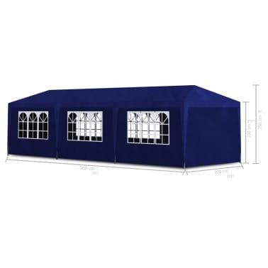 vidaXL Party Tent 10