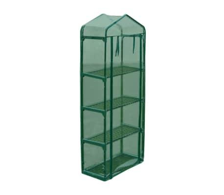 Green House 4 Shelf