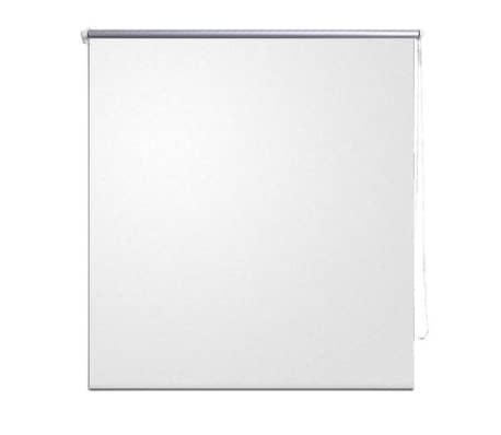 Estor Persiana Enrollable 120 x 175cm Blanco[2/4]