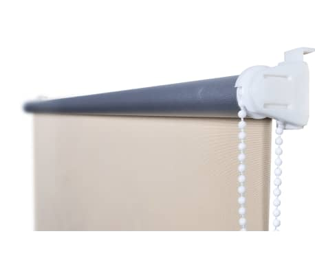 Estor Persiana Enrollable 140 x 175cm Beige[3/4]