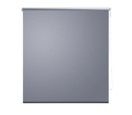 Zatemňujúca roleta, 80 x 230 cm, sivá[2/4]
