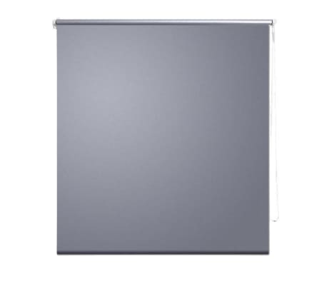 Estor Persiana Enrollable 100 x 230 cm Gris[2/4]