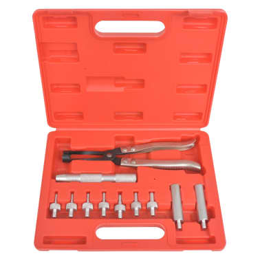 Valve Seal Plier Tool Set[2/8]