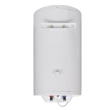Boiler elettrico scaldabagno scaldaacqua elettrico 50 for Scaldabagno elettrico 50 litri classe a