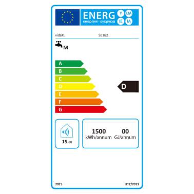 Boiler elettrico scaldabagno scaldaacqua elettrico 50 - Scaldabagno elettrico prezzi 80 litri ...