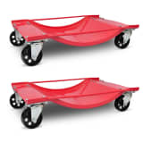 Car transport trolley 2pcs