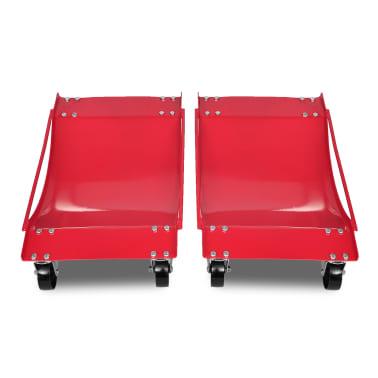 Car transport trolley 2pcs[3/5]