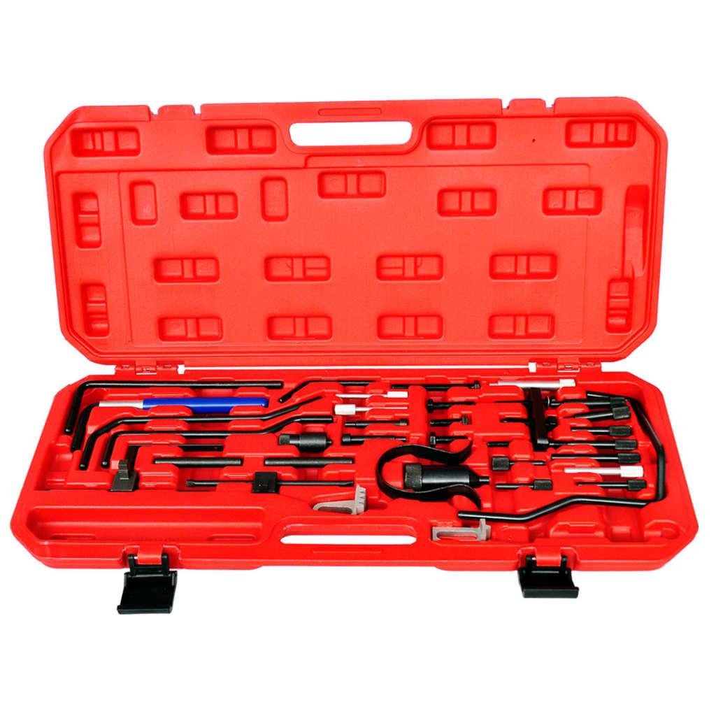 999210105 Werkzeug zum Zahnriemenwechsel für Citroen Peugeot im Koffer