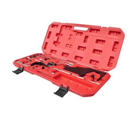 Engine Timing Tool Set Ford & Mazda[3/6]