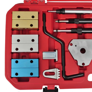 Engine Timing Tool Set for Fiat[3/7]