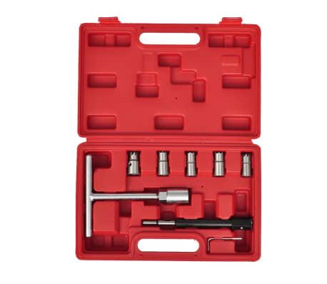 7 pcs Diesel Injector Cutter Set[1/4]