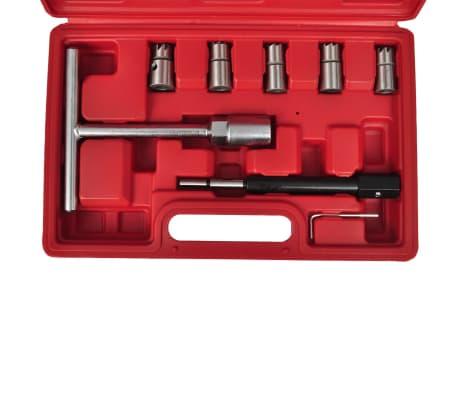 7 pcs Diesel Injector Cutter Set[2/4]