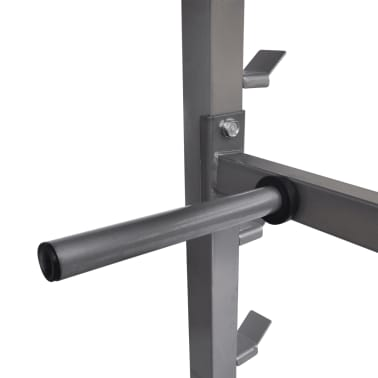 Dumbbell Barbell Rack[3/5]