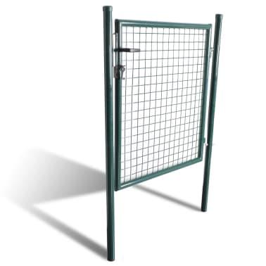 Steel Door Green[3/7]