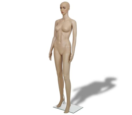 vidaXL Mannequin Women A[1/9]