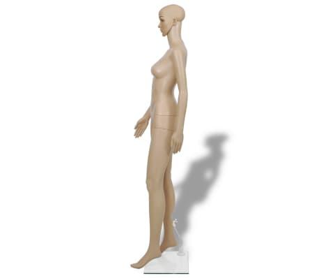 vidaXL Mannequin Women A[3/9]