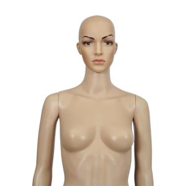 vidaXL Mannequin Women A[6/9]